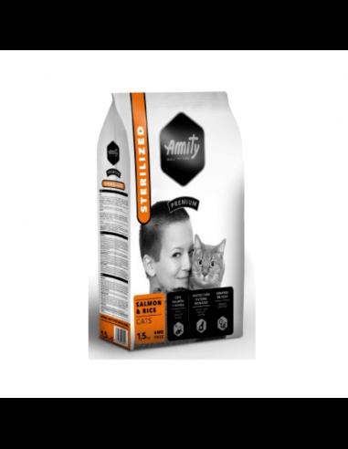 copy of AMITY Premium Sterilized Cat...