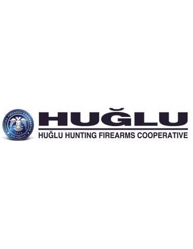 Fusil de chasse Huglu Superposé Eagle...