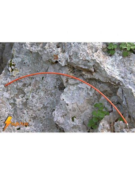 Antenne acier câblé SUPRA +