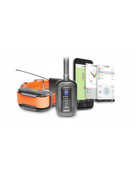 Dogtra Pathfinder GPS pour chien, traking et training sytem
