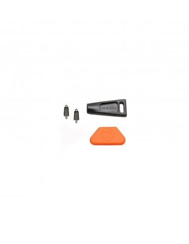 Electrodes pour TT15 TT10 Kit Contact