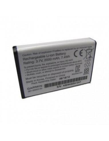 Batterie pour centrale GARMIN Alpha 100