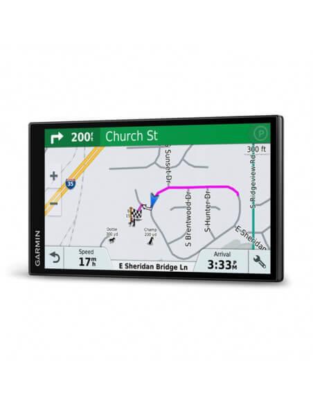 GPS Routier destiné a la chasse, la Drive Track 70LM