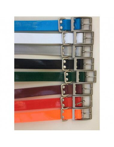 Collier de couleur destiné aux colliers GARMIN TT15 et T5