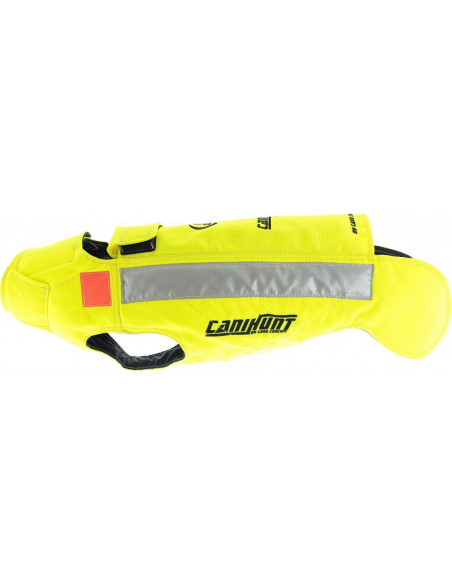 GILET CANIHUNT PROTECT PRO CANO