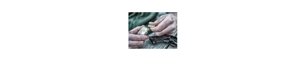 Munitions, Cartouches de Tir Sportif