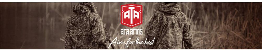 Fusil de chasse Turc marque ATA rapport qualité prix excellent