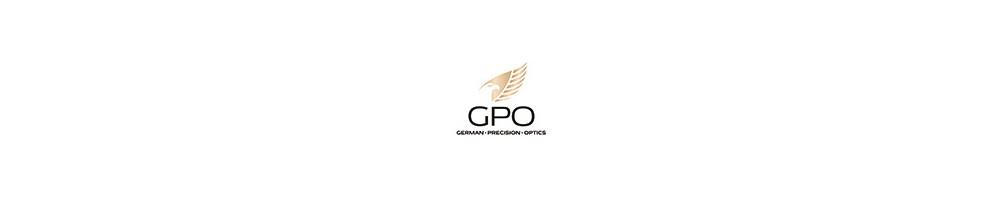 Lunette d'approche et d'affût chasse GPO German Precision Optics nea-petfood.com