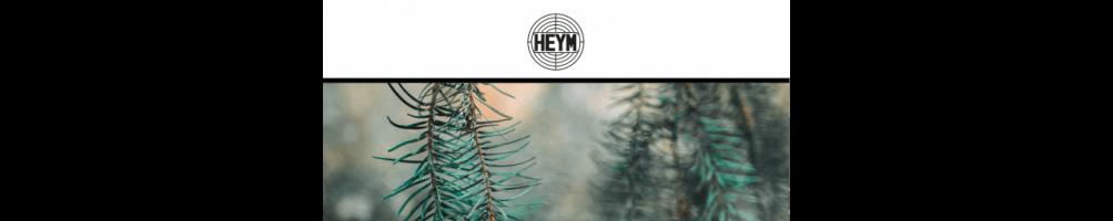 Carabine HEYM