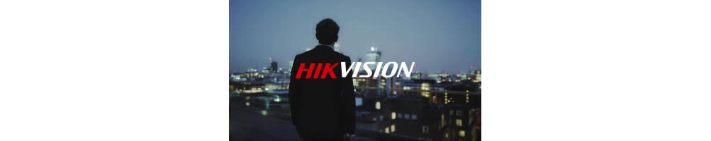 HIK MICRO HIK VISION matériel de vision thermique