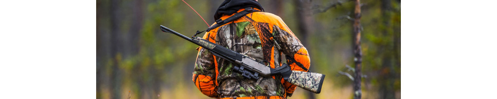 ARMES DE CHASSE D'OCCASION carabine et fusil de chasse d'occasion